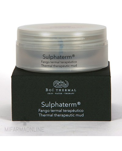 BOI THERMAL SULPHATERM...