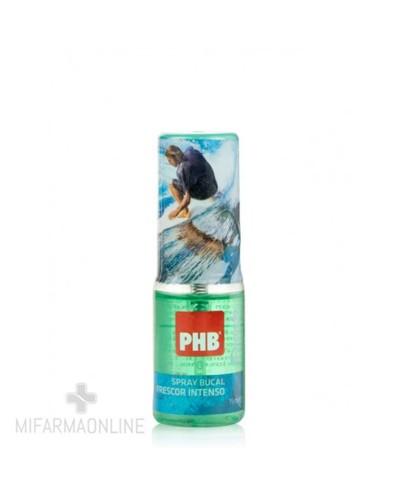 PHB SPRAY BUCAL 15 ML